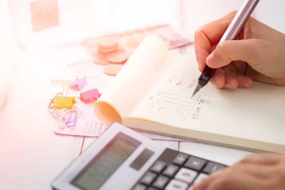 track a tax return
