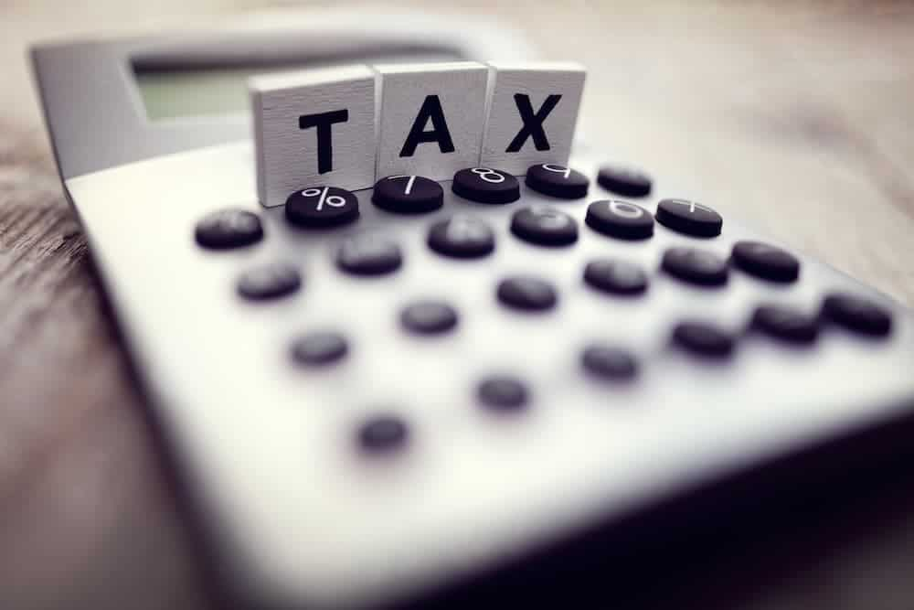 file for a tax extension