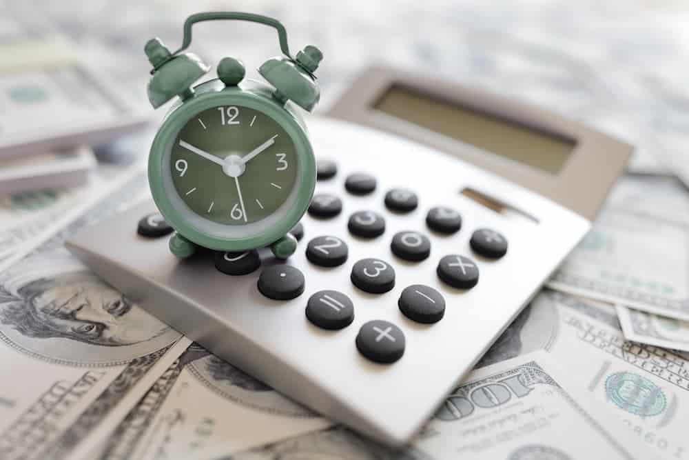 identify a tax scam