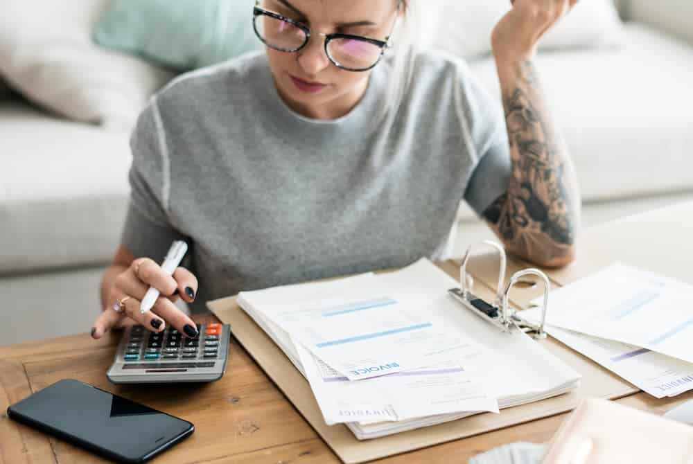 discharge of tax debt and bankruptcy