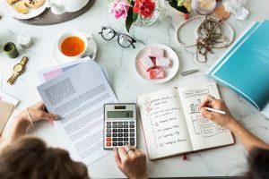 file freelancer taxes correctly