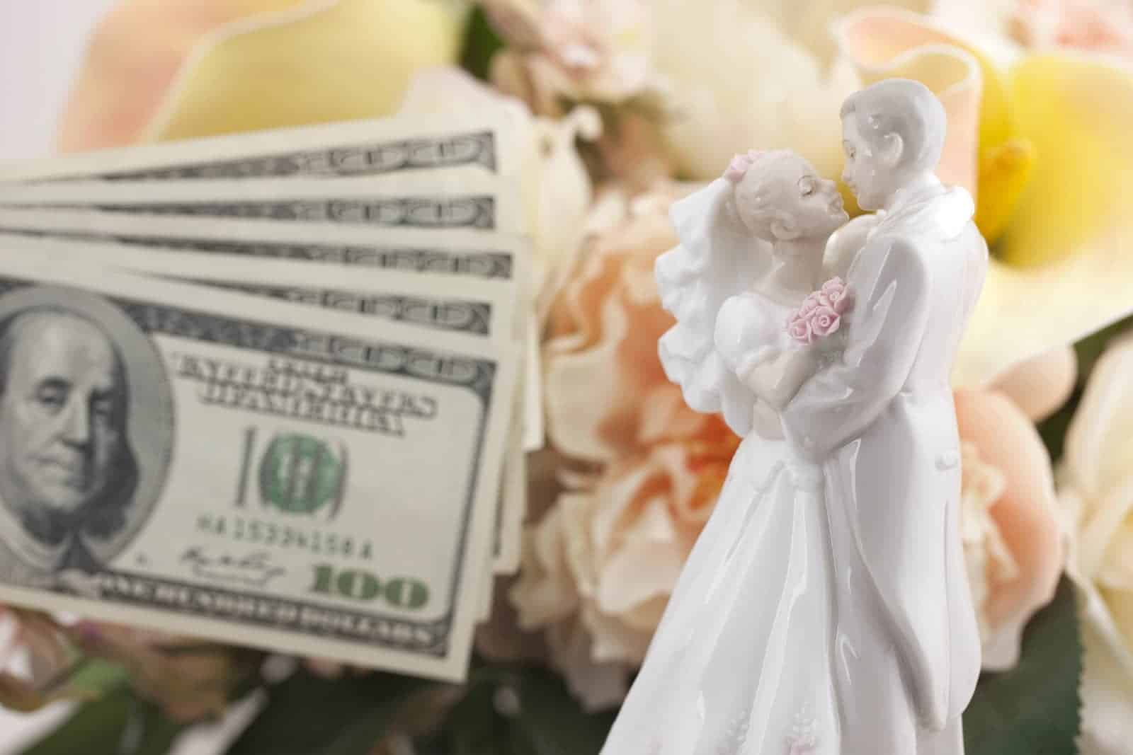 Taxes and marriage