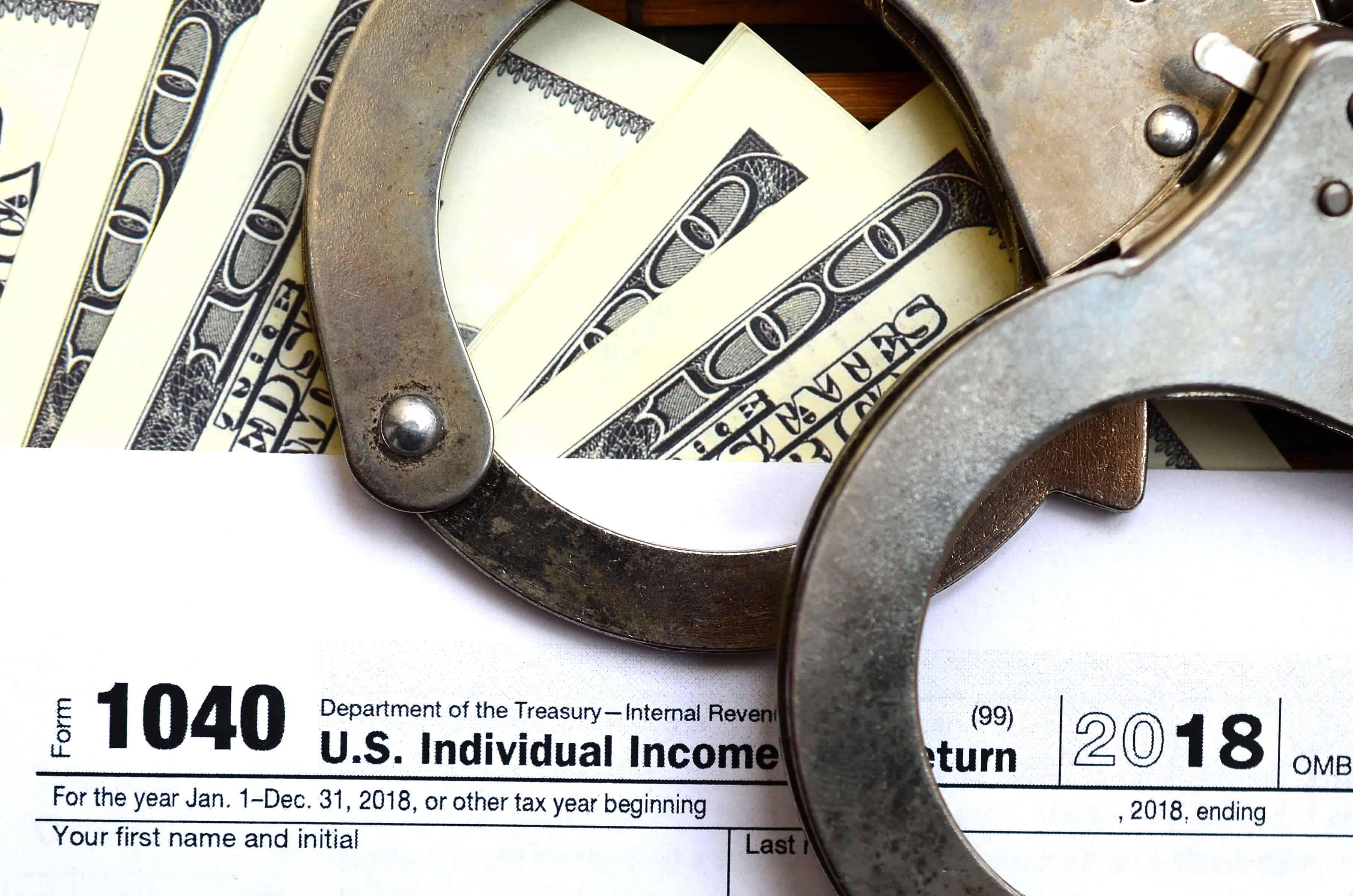 IRS OVDP