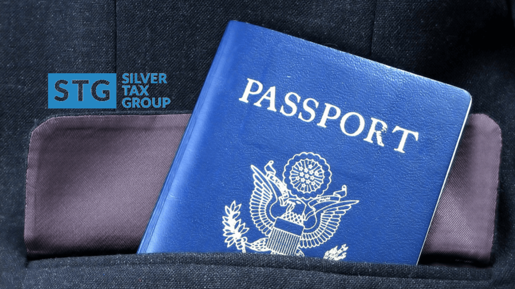 tax attorneys defend against the irs so you can keep your passport