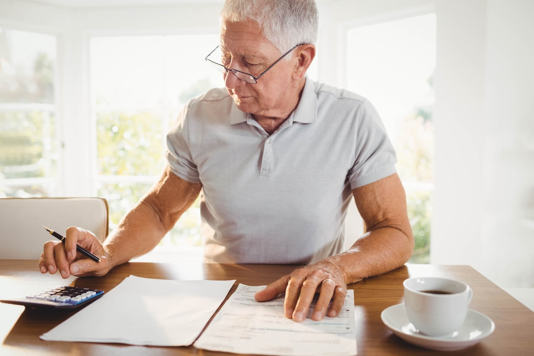 how to take care of retirement taxes