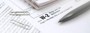 Employee tax status filing