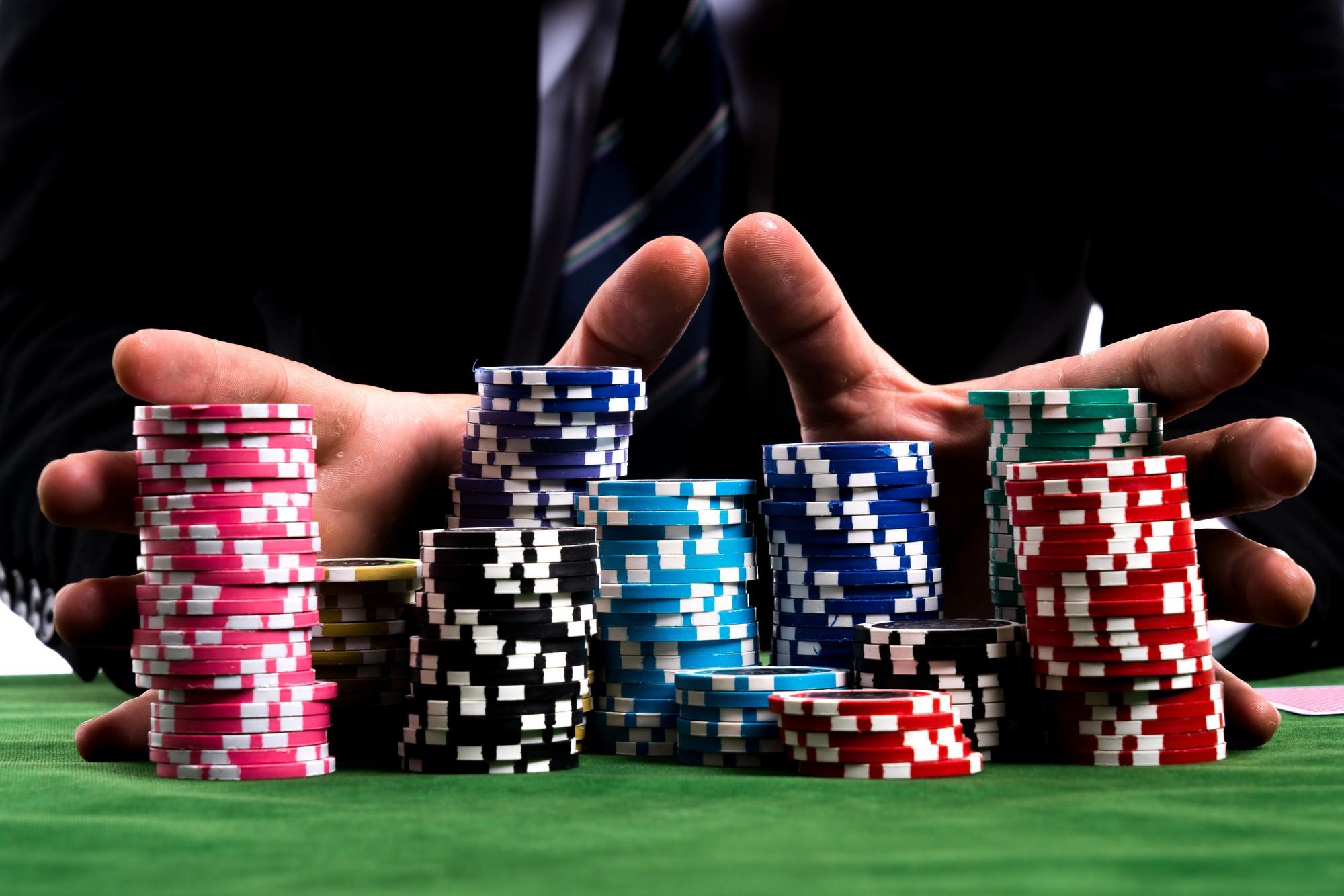 claiming gambling losses