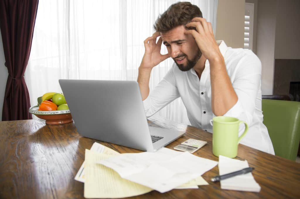 how do I find out how much I owe the irs
