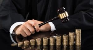 case studies against the irs in court