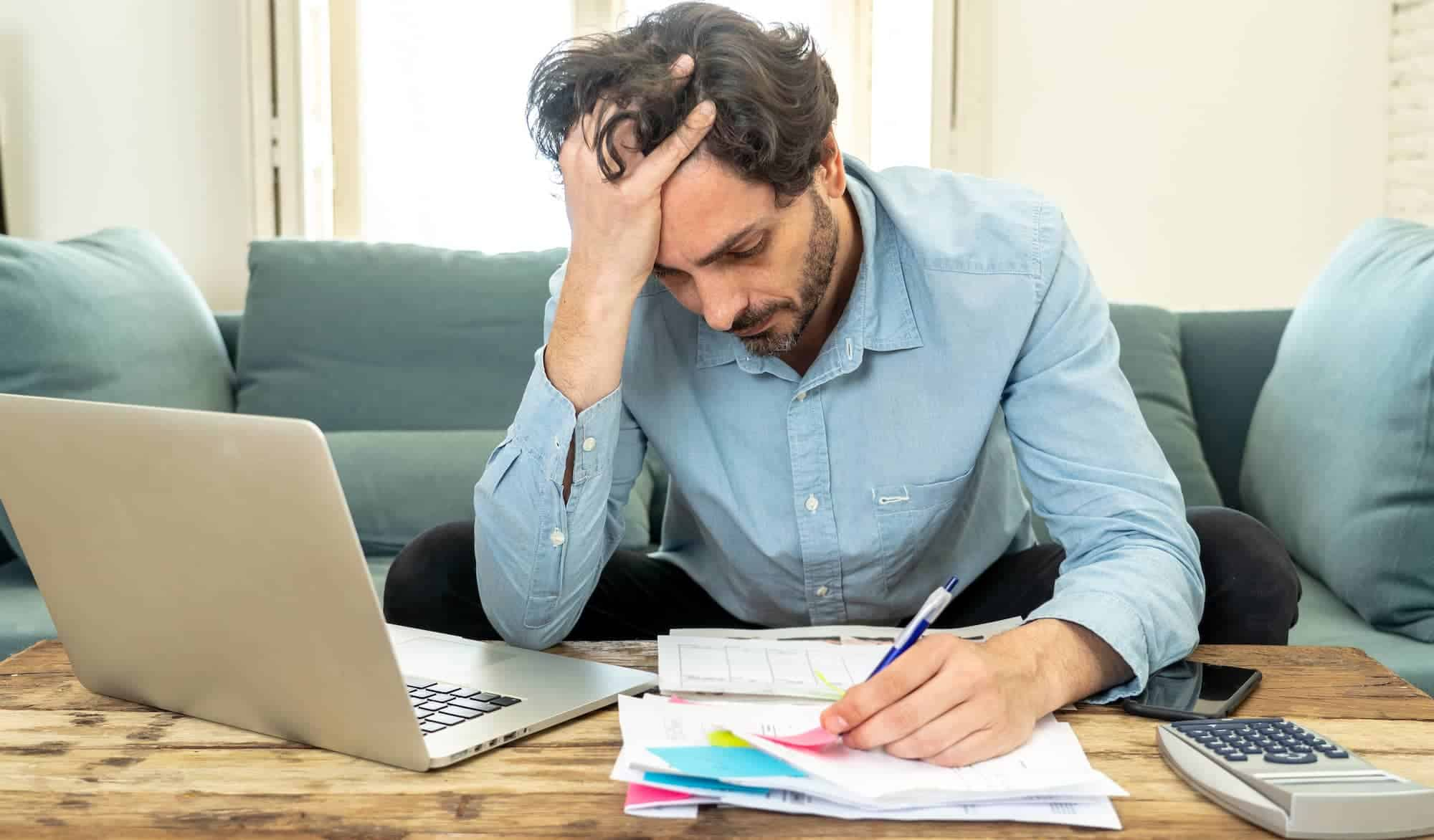 how to resolve IRS tax debt in 2019