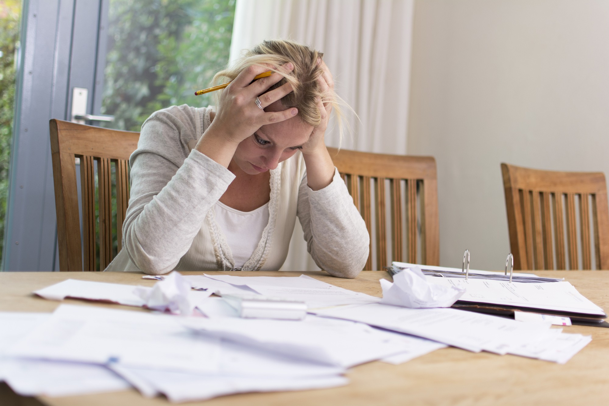 what to do if you owe the irs a lot of money