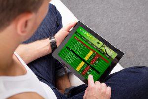 tax on sports betting