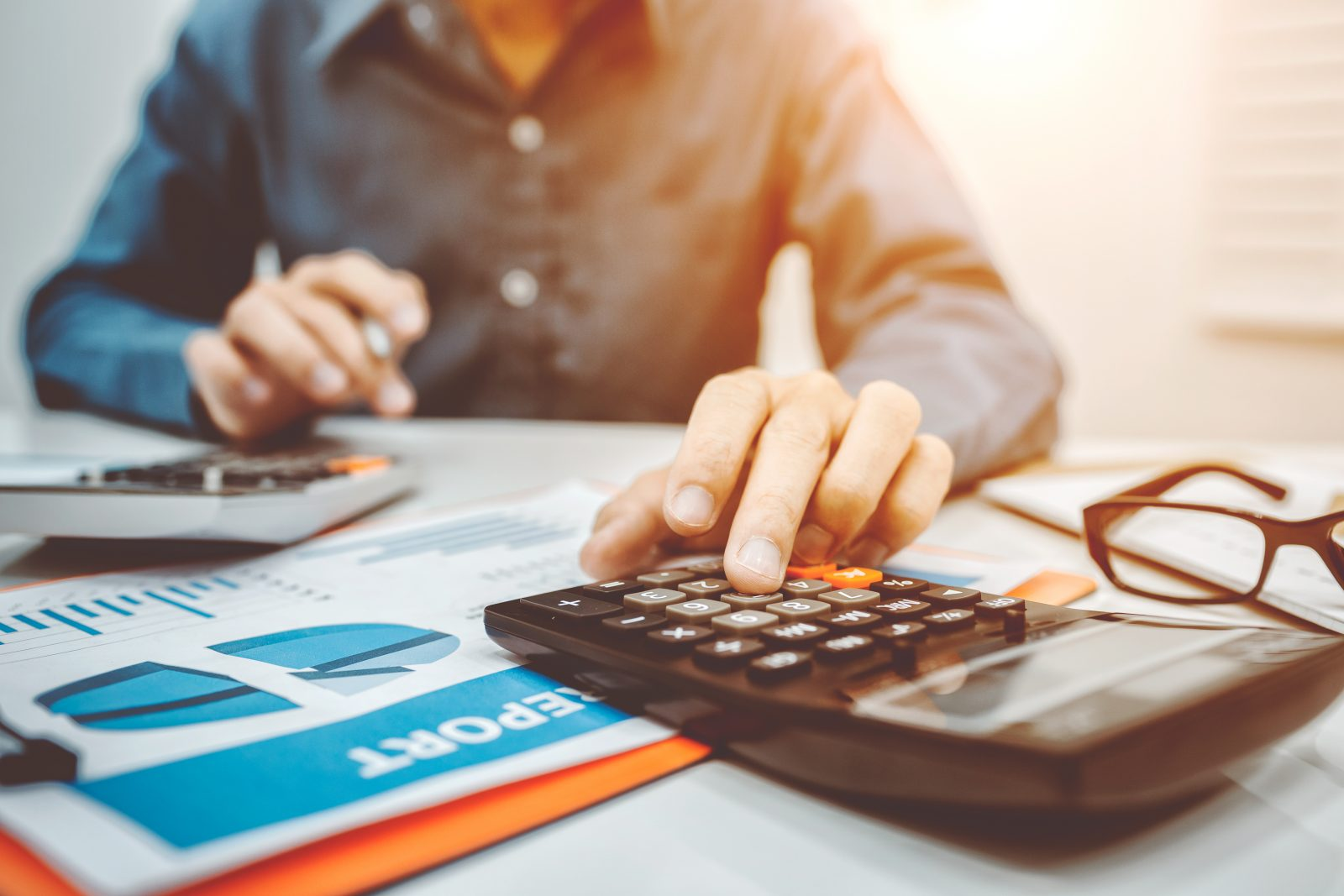 how to find out how much you owe the IRS