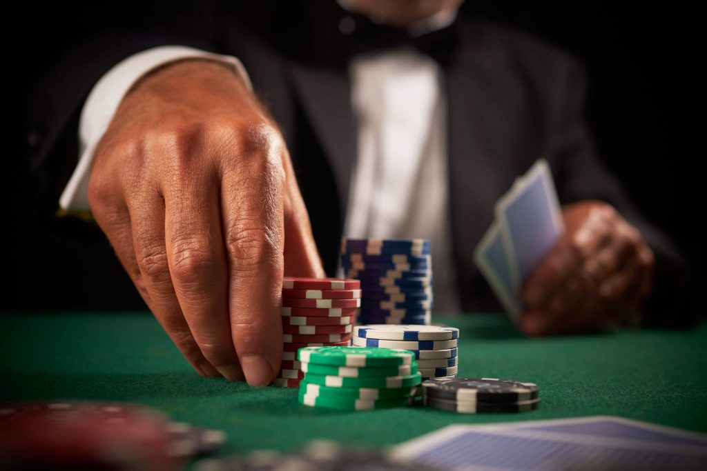 deducting gambling losses from taxes