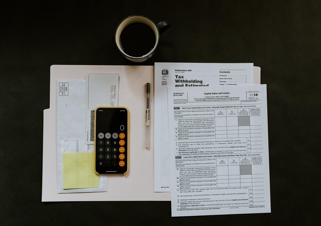 irs tax bill