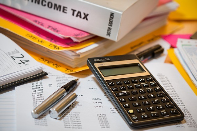 does bankruptcy clear irs debt
