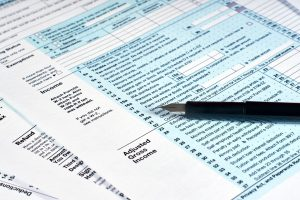 employee vs independent contractor/emergency tax service