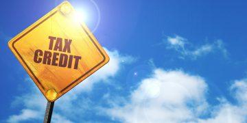 list of tax credits
