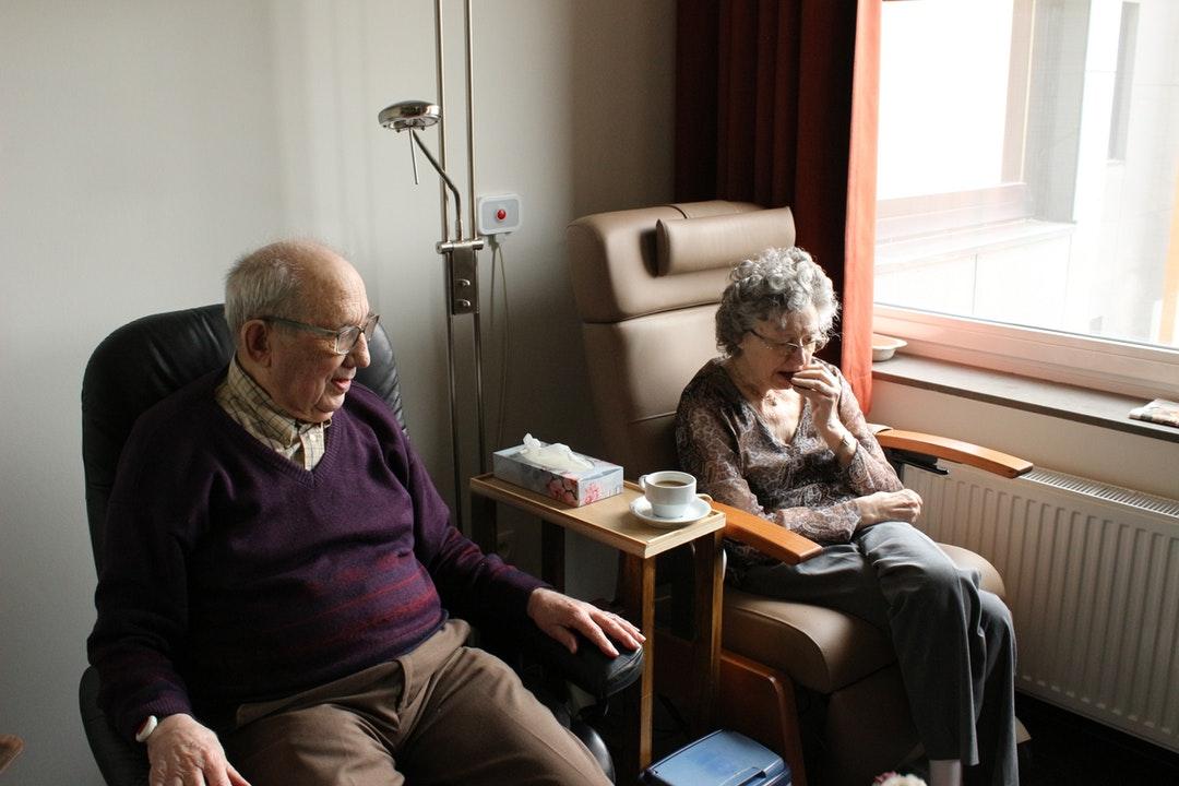 tax credit for seniors