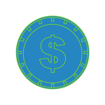 coin-with-dollar-sign-icon