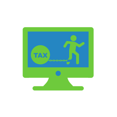 computer-showing-taxes