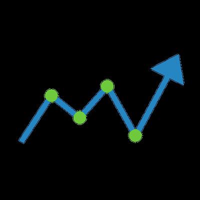 arrow-chart