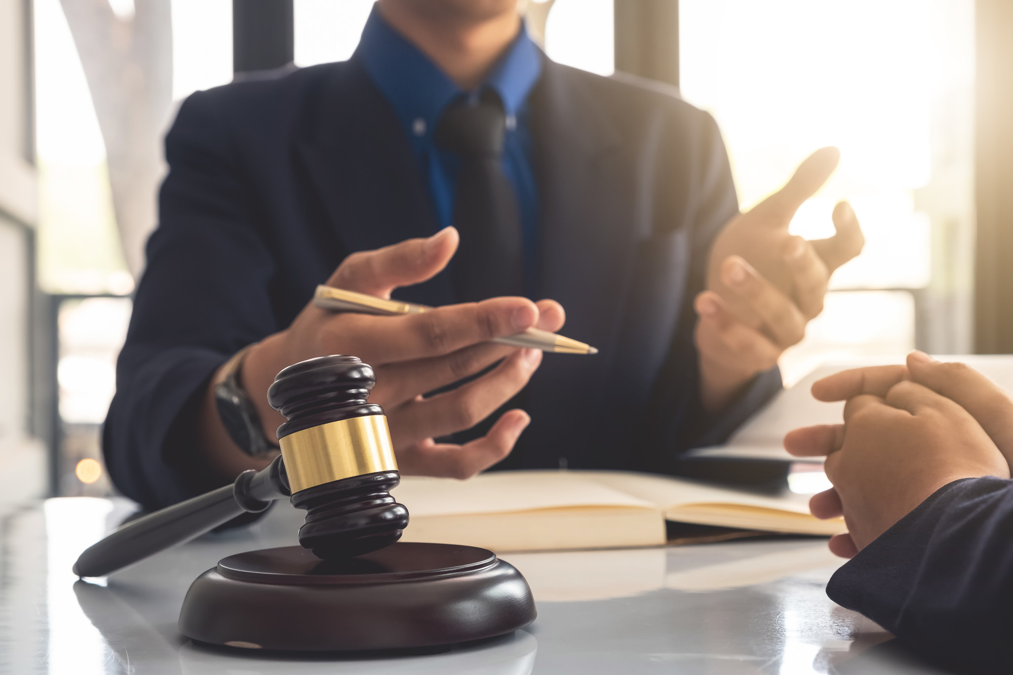 learn about what tax lawyers do