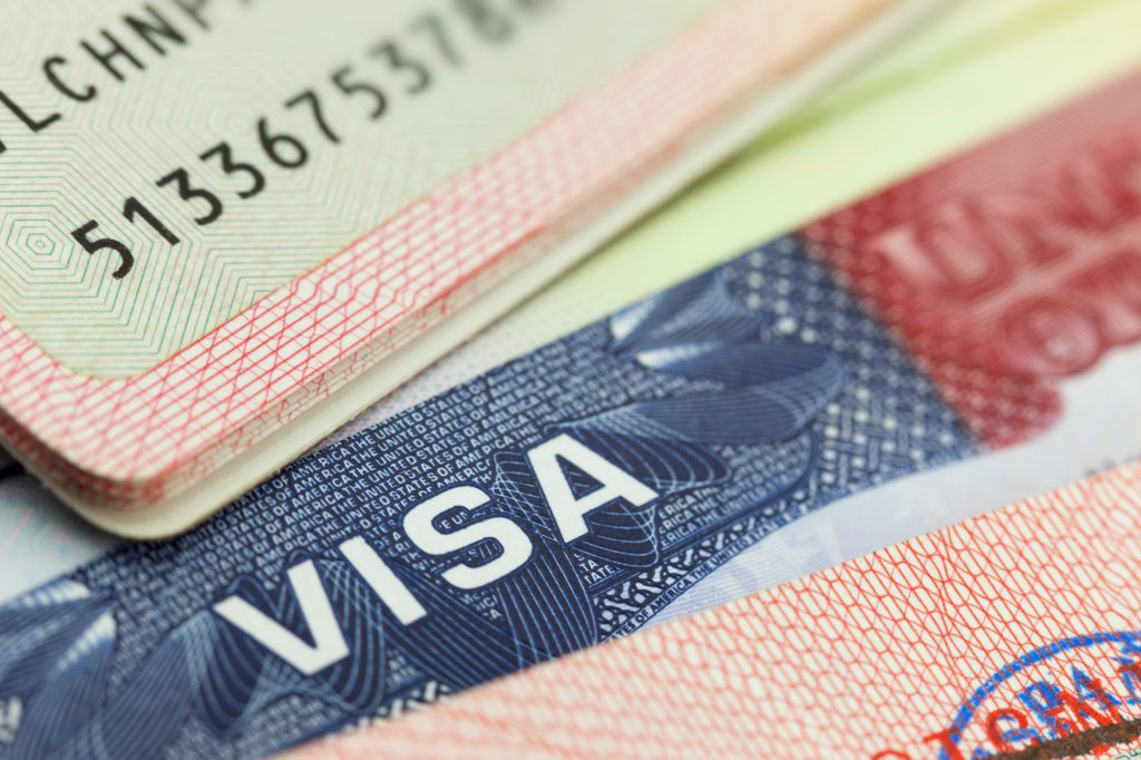 how to handle taxes as an f1 visa holder