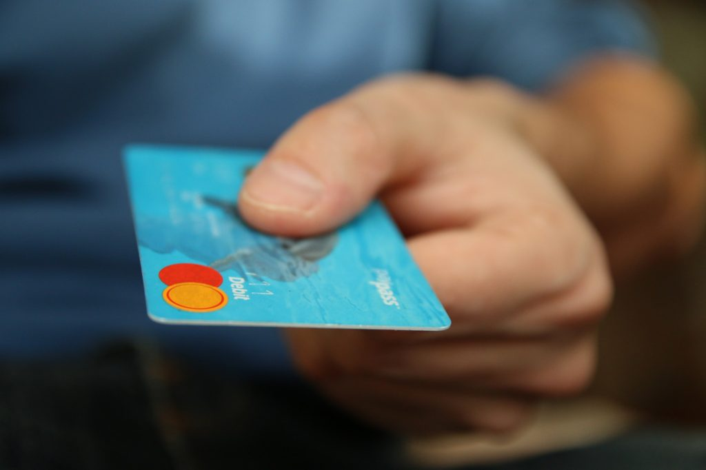 Paying Taxes With Your Credit Card