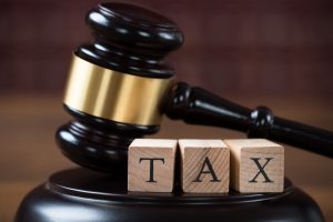 Tax Litigation