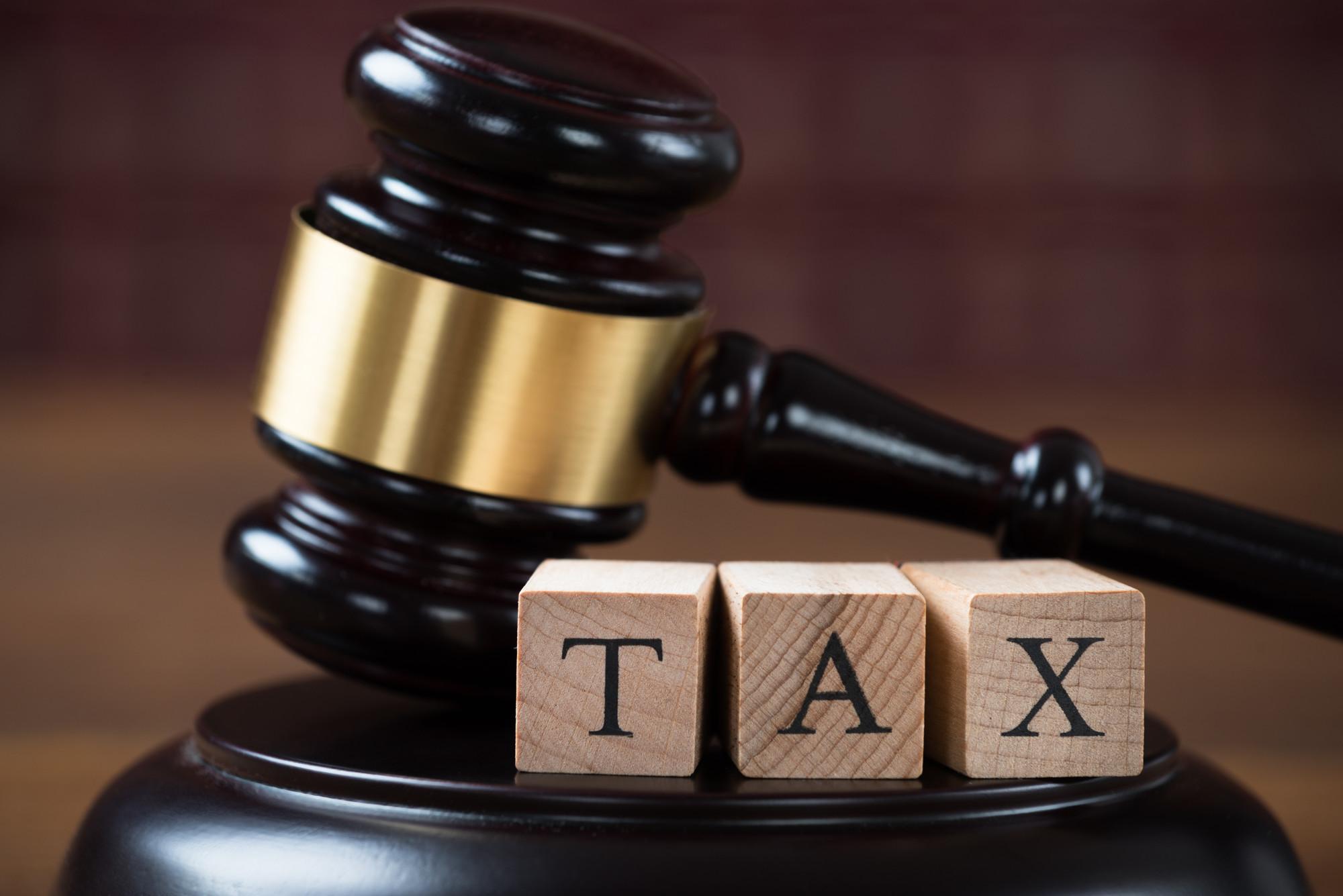Tax Litigation