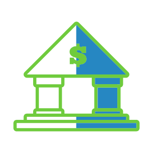 dollar-sign-on-bank-building