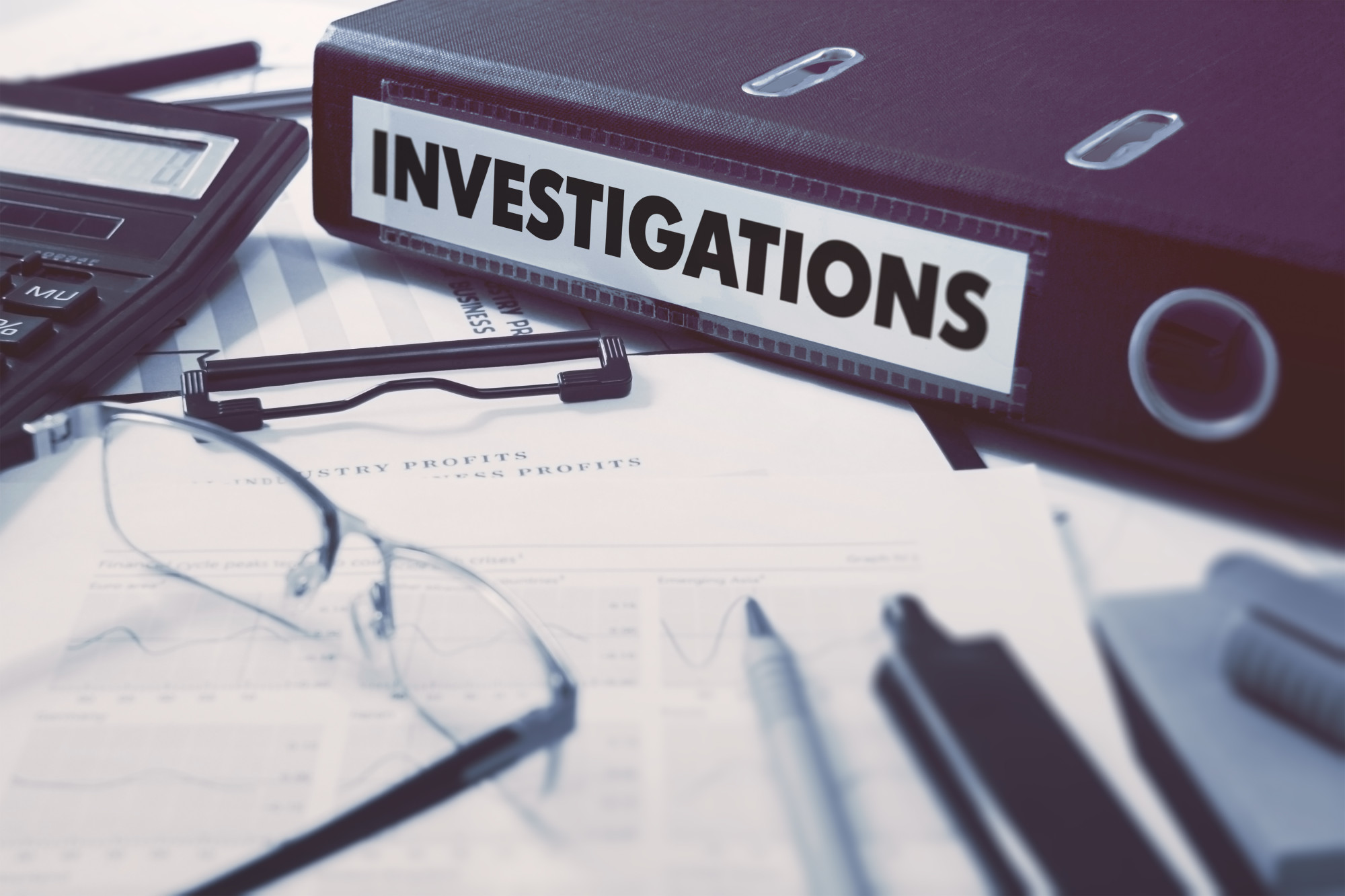 know what to do if the IRS comes after you with a criminal investigation