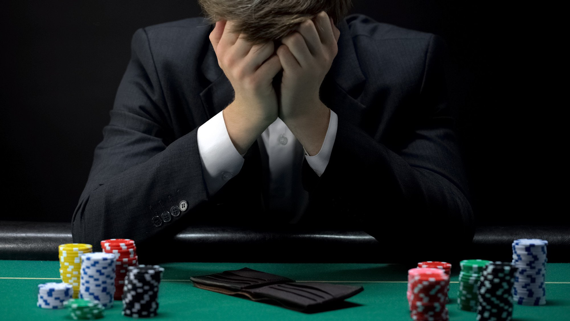 gambling losses