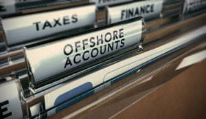 offshore bank accounts