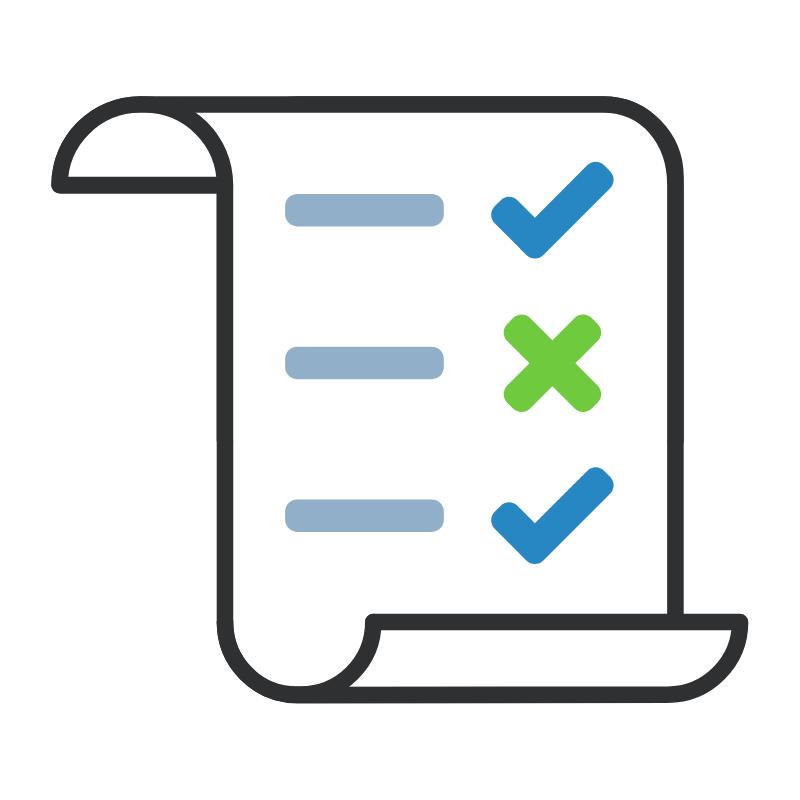 offshore banking requirement checklist