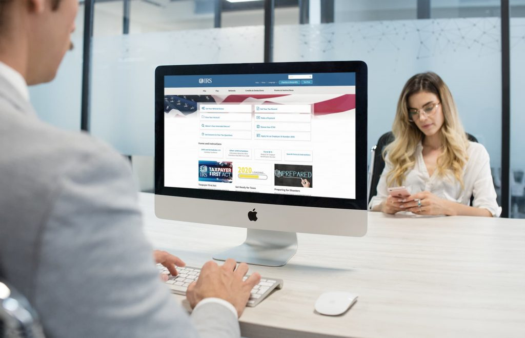 online filing services