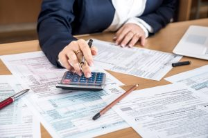 schedule e irs form