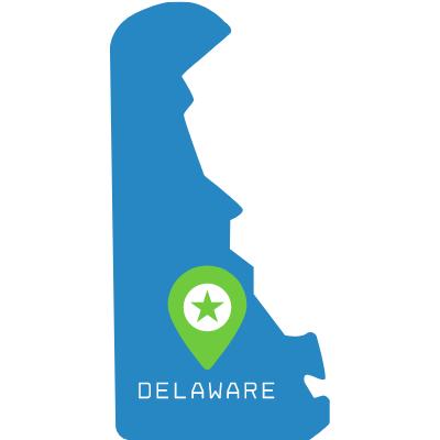 delaware icon