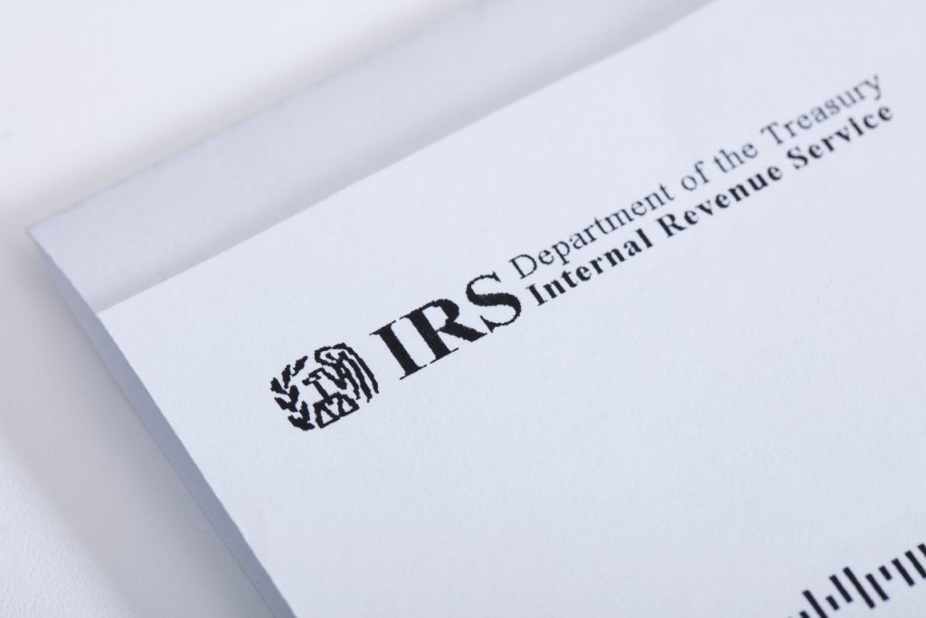 TAX News: the IRS Increases its Offer in Compromise Fees