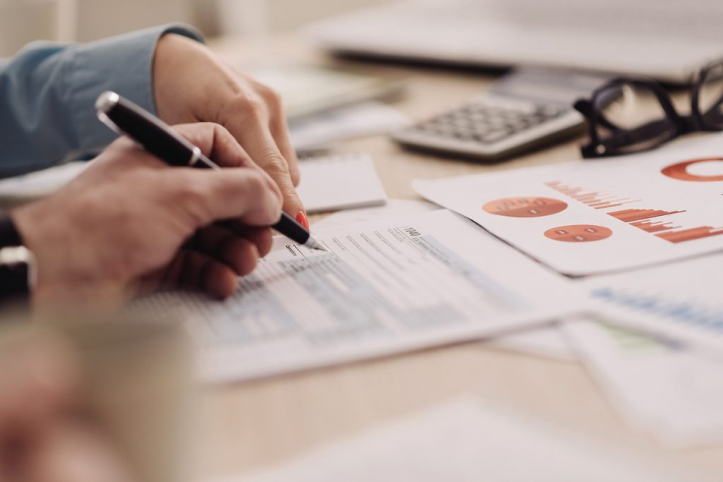 Offsetting Business Losses On Personal Taxes After Tax Reform