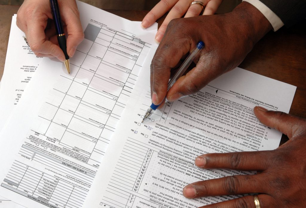 The Big Mystery: Is There A Statute Of Limitations On IRS Form 926?
