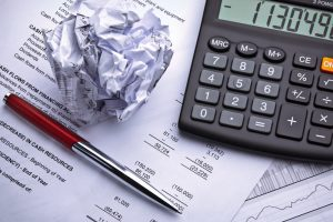 4 sections of irs form 433 b