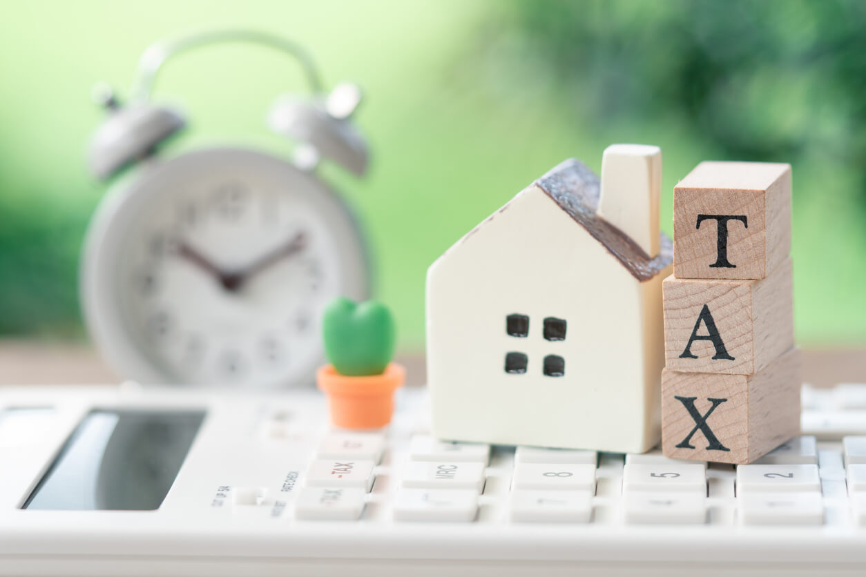 Everything You Need to Know About Real Estate Property Taxes