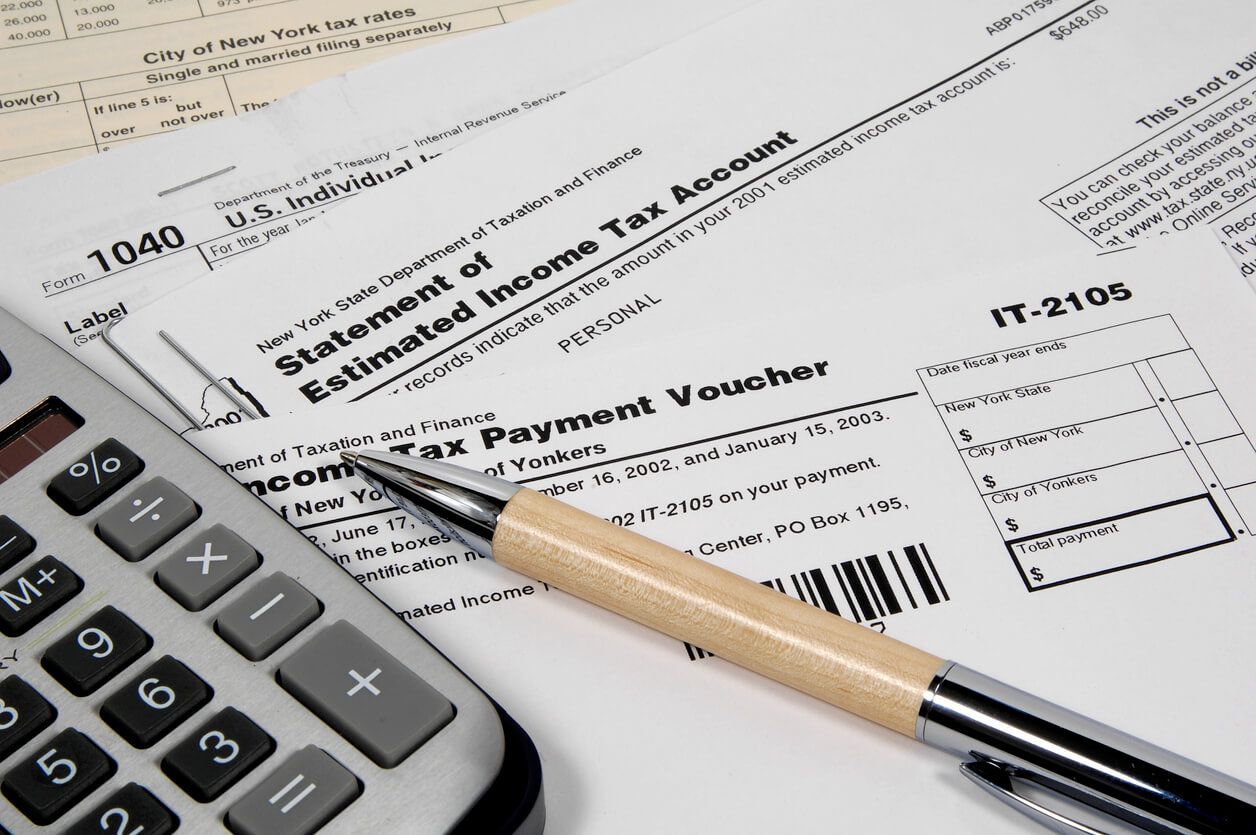 How to Calculate Estimated Taxes and Why It's Smart to Pay Them in Advance