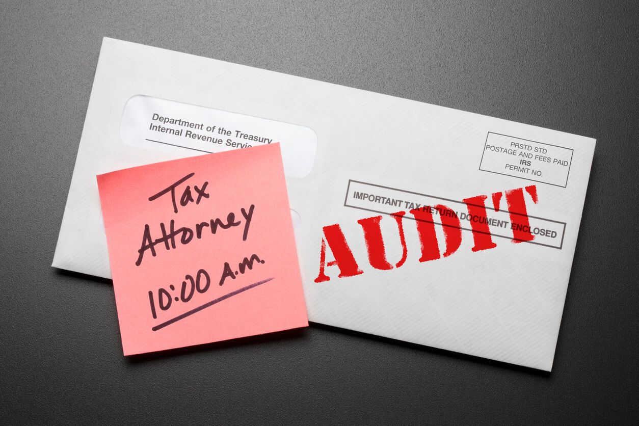 How to Prepare for an IRS Audit If You Own a Small Business and Work from Home