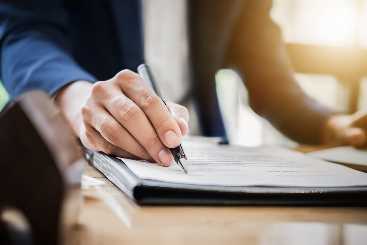 8 Reasons Why You Should Hire a Tax Attorney