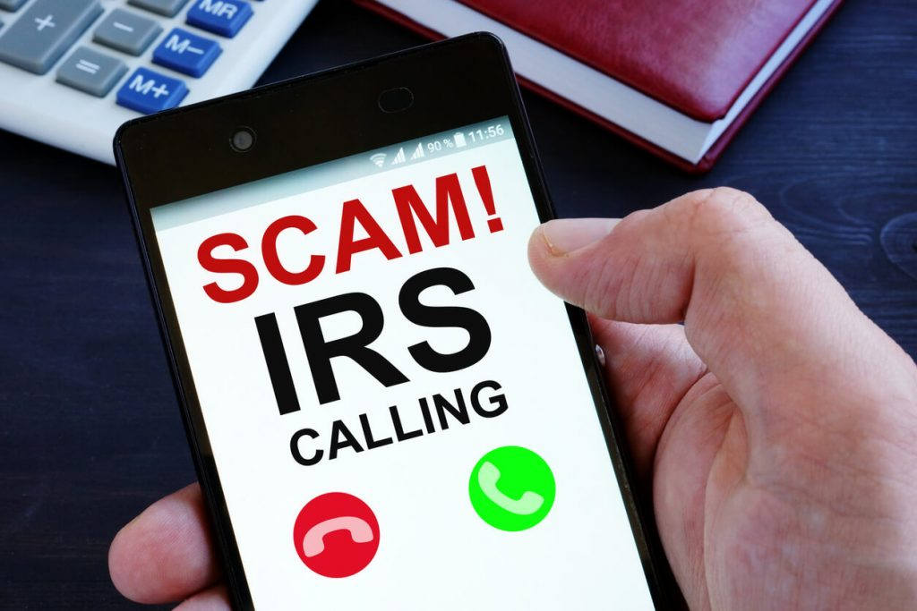 Seven Messages from the IRS You Shouldn't Ignore (And How to Confirm They Aren't Scams)