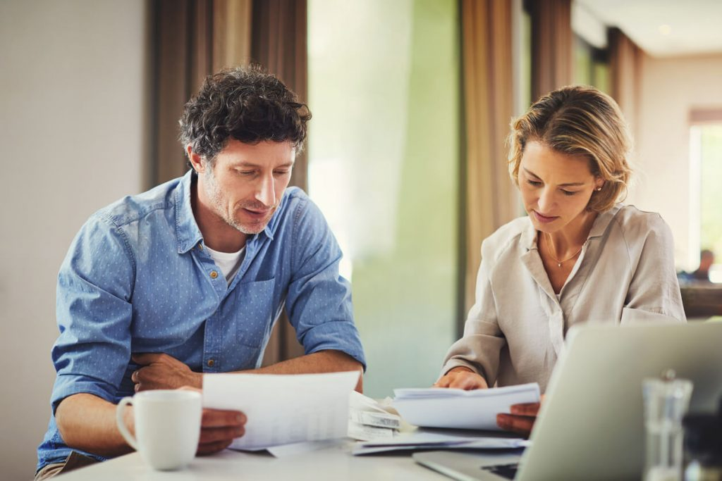 When Should You File Your Taxes as Married, Filing Separately?