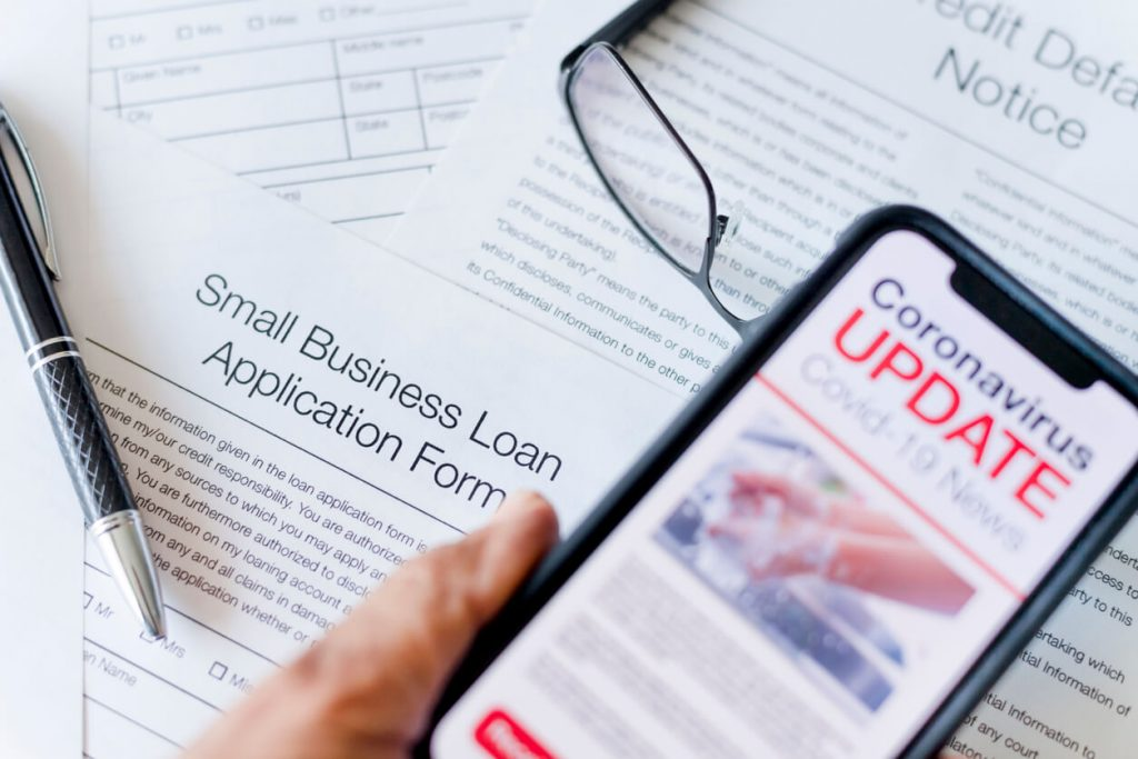 How to Avoid CARES Act Penalties If You Have a Small Business